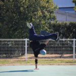 FScomスケートボードTeamライダー菊地雄大