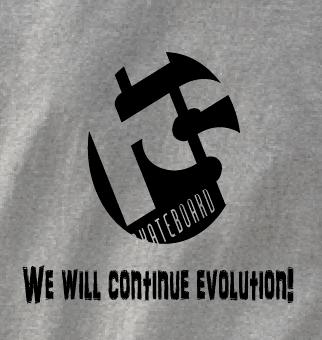 2018Tシャツ、バックプリント