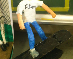 FScom人形