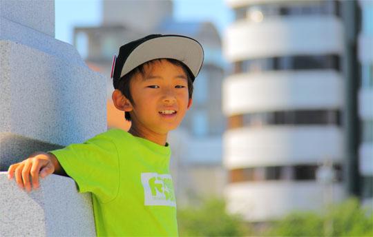 Yuzuki Kawasaki スケートボード フリースタイル