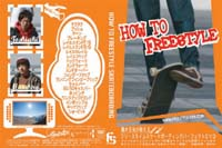How To Freestyle Skateboading DVD