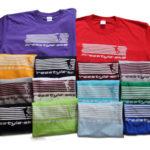 FScomtシャツカラーバリエーション