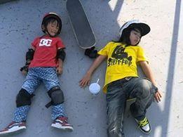 Isamu & Yuzuki