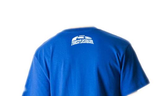 スケボーTシャツロゴ