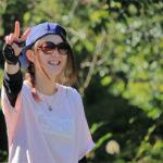 Jun Risa フリースタイルスケートボーダー ガールズ TeamFScom