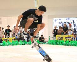 Kota Sawaki フリースタイルスケートボードライダー スケボー選手紹介